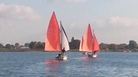 Polyvalk kielboot (5-persoons) 1