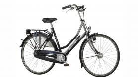 Citybike 7-gears and hand brakes 2