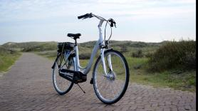 7-gear electric bicycle with Bosch center motor 2