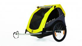 Bicycle trailer 1
