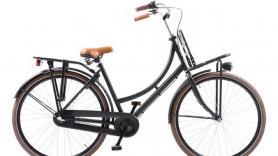 Huren Dames elektrische fiets 1