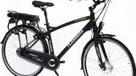 Huren Heren elektrische fiets 1