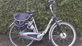 Electric bike 1