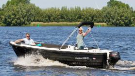 Happy Boats L - Luxe Sloep (Corsiva 520) 6-8 pers. 1