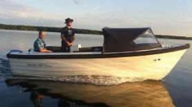 Happy Boats L - Luxe Sloep (Corsiva 520) 6-8 pers. 6