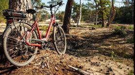 E- Bike  4