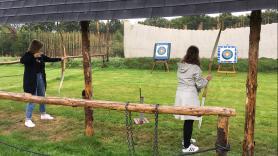 Schot in de Roos - Outdoorpark Overberg  1