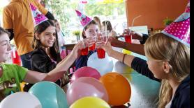 Kinderfeestje Funfactory (zomer) 1