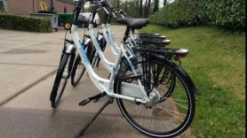7-versnellingen Unisex fiets 5