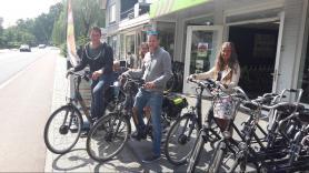 Elektrische fiets 3