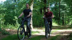Elektrische fiets 4