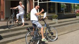 Elektrische fiets 5