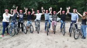 Mountainbiken 4