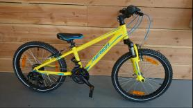 Kindermountainbike 20 inch 1