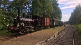 Stoomtreinrit Museum Buurtspoorweg vanaf 20 personen (met datum) 1