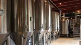 Bierproeverij met rondleiding, voor groepen met toelichting door brouwmeester (vanaf 8 personen) 2
