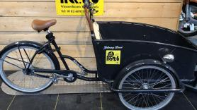 Bakfiets Johnny Loco  1