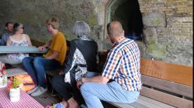 Barbecuetocht Alde Feanen - Mps Haldfest - 12 tot 30 personen 5