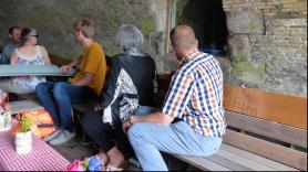 Praamvaren Leeuwarden - Mps Fergees - 12 tot 30 personen 4