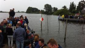 Leeuwarden: Met de Palingvisser mee - 20 tot 30 personen - Mps Haldfest 3
