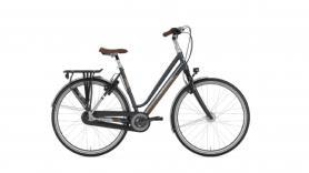 3-versnellingen fiets dames 1