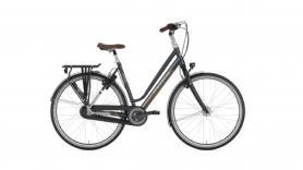 7-versnellingen fiets dames 1