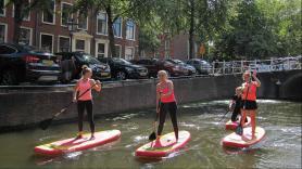 City SUP Leiden 4