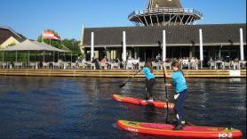 City SUP Leiden 5