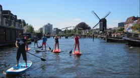 City SUP Leiden 6
