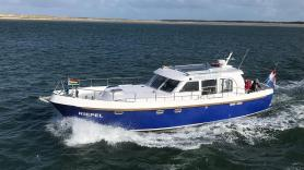 Sealtrip with the Riepel 1