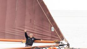 Sailing to Vlieland with the Eilandhopper 4