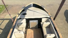 Cooper Cabrio Private 90 minutes cruise - Departure Dock Prinsengracht 579 2