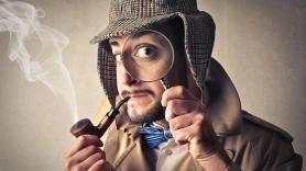 GPS spel Detective 1