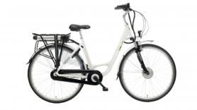 E-bike - afhalen doordeweeks 1