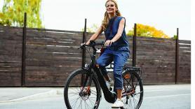 Elektrische fiets 2