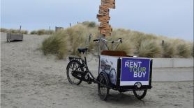 Cargo bike 1