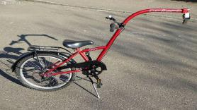 Trailer bike 1