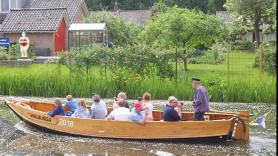 Boat trip; book online; single tickets 1