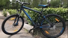 Kindermountainbike 26 inch 2