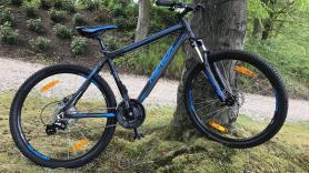 Kindermountainbike 26 inch 1