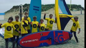 Junior surfclub 1