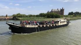 Muiderslot - 19 & 20 oktober 11.00 uur Ridders van de IJssel -  RESERVEER HIER  1