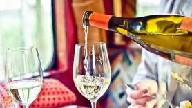 Wijn in de Trein 1