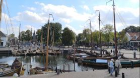 Wandelroute Veelzijdig Elburg Smul- & Beleef tour 1