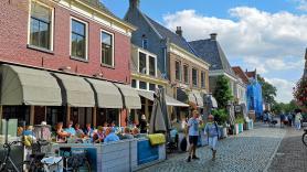 Wandelroute Veelzijdig Elburg Smul- & Beleef tour 3