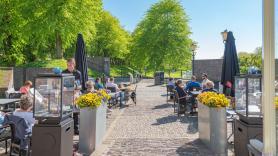 Wandelroute Veelzijdig Elburg Smul- & Beleef tour 4