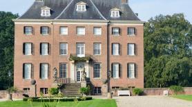 Landgoed Zuylestein en Kasteel Amerongen arrangement 1