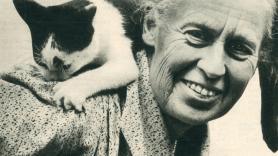 Lezing 'Rijke dames en arme dieren' door Peter Koolmees 1
