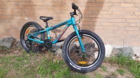 Kinder mountainbike huren - 20 inch 1