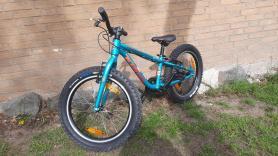 Kinder mountainbike huren - 20 inch 2